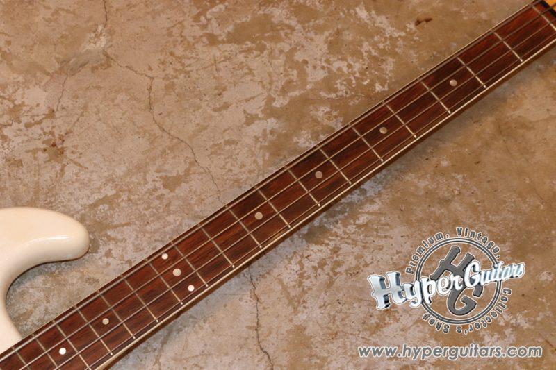 Burns '67 Shadows Bass