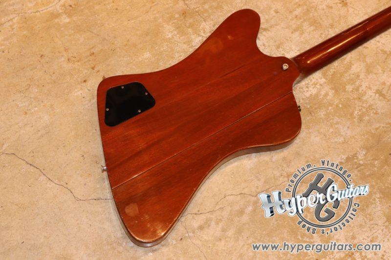 Gibson '76 Firebird III Bicentennial Edition