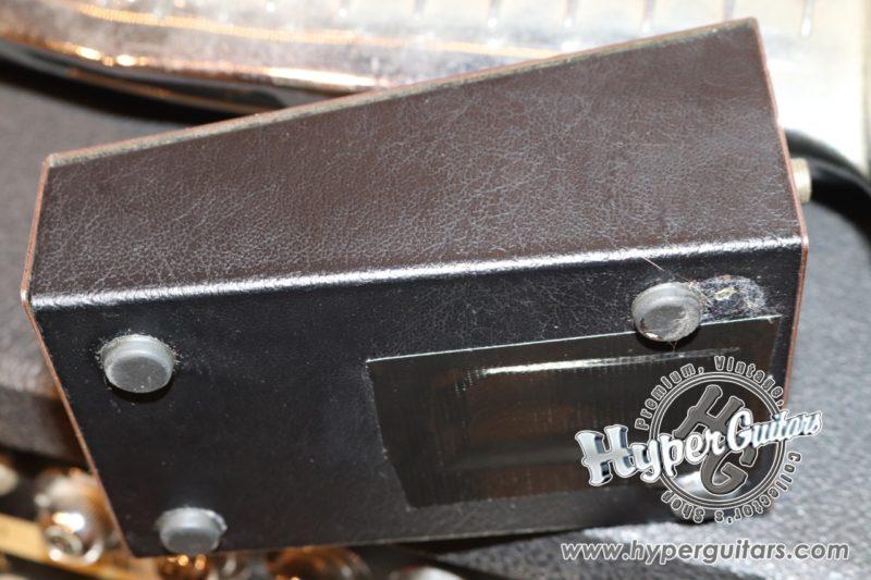 Electro-Harmonix Screaming Tree Treble Booster