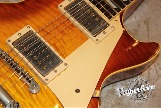 Gibson '54 Les Paul Conversion