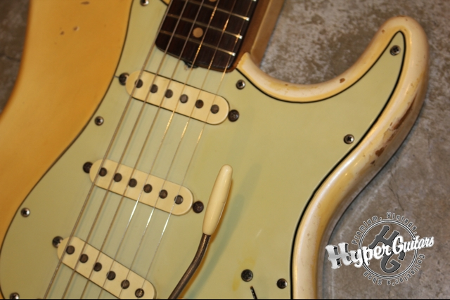 Fender '61 Stratocaster