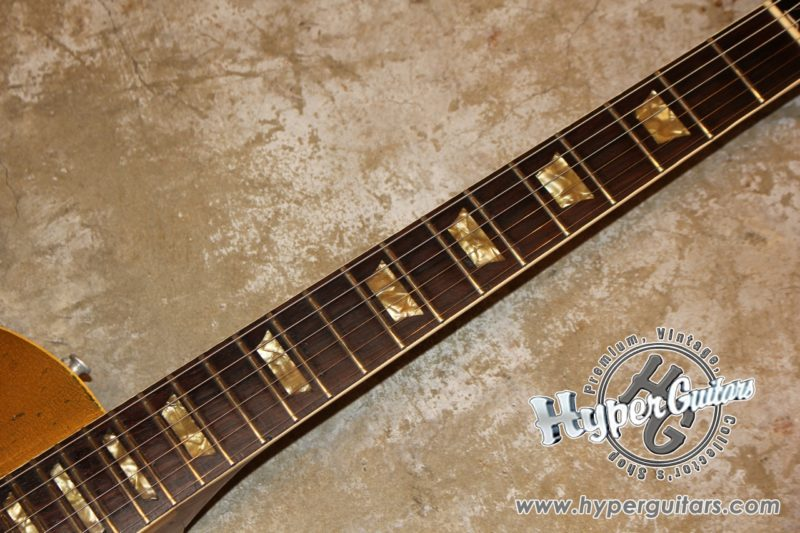 Gibson '74 Les Paul Deluxe