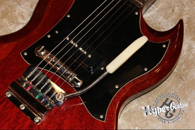 Gibson '69 SG Jr.