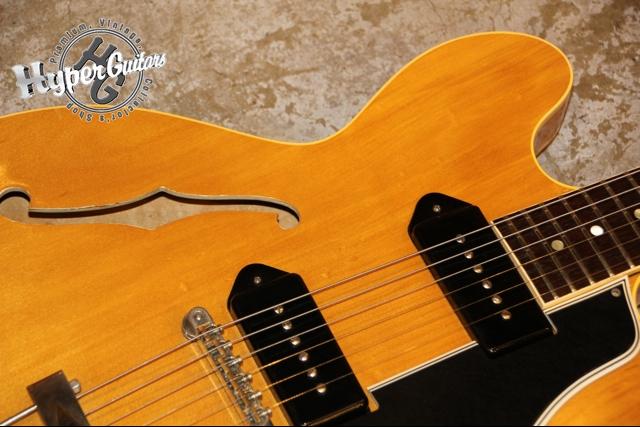 Gibson '60 ES-330TDN