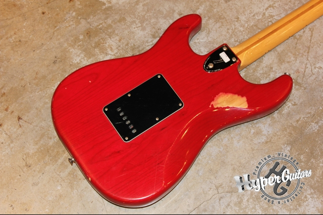 Fender '79 Stratocaster