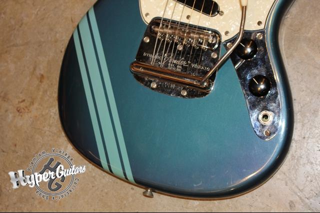 Fender '70 Mustang
