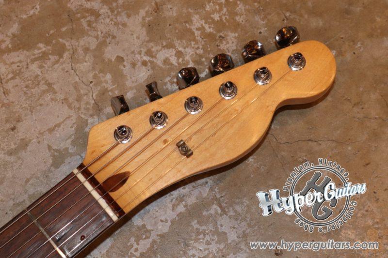 Fender '78 Telecaster w/Strting-bender