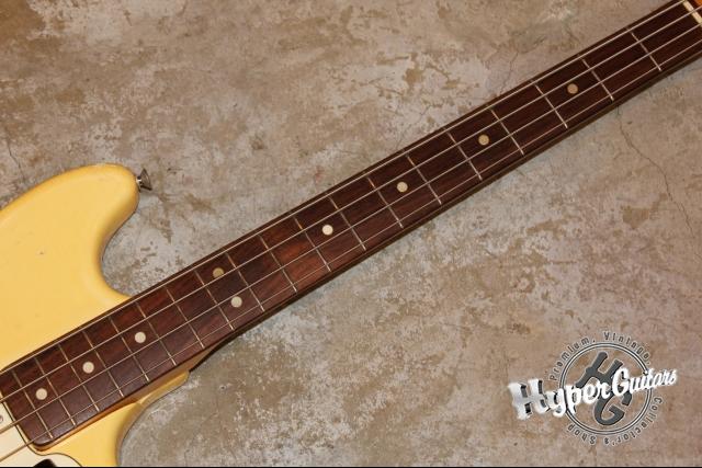 Fender '71 Musicmaster Bass