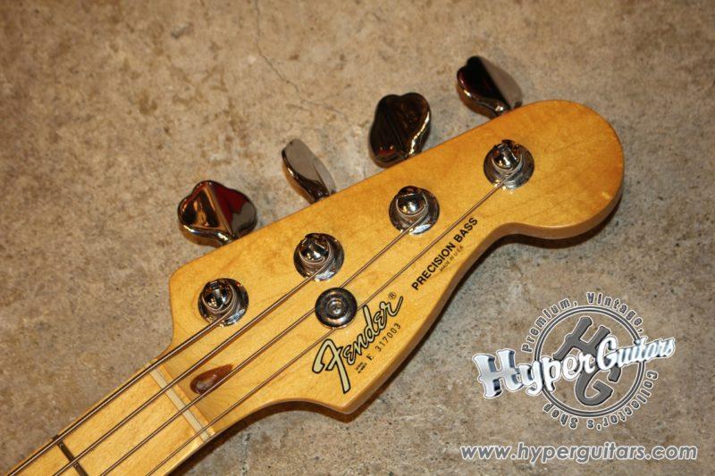 Fender '83 Precision Bass Elite