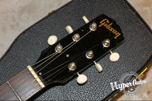 Gibson '66 Melody Maker