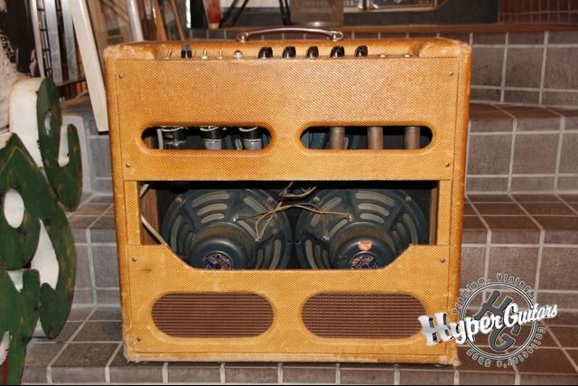 Fender '59 Bandmaster