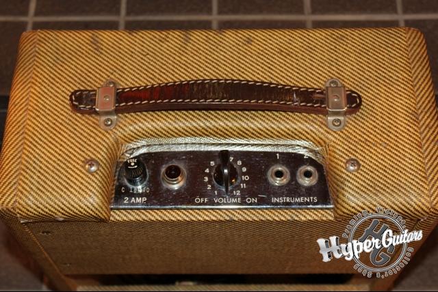 Fender '62 Champ