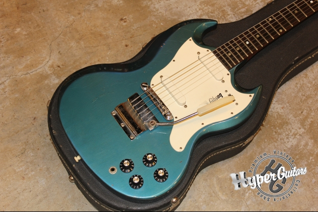 Gibson '68 Melody Maker