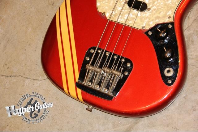 Fender '71 Mustang Bass