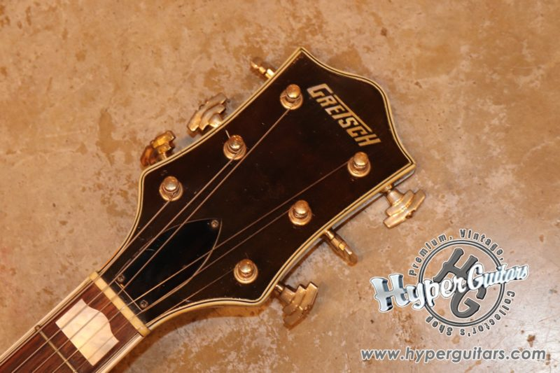 Gretsch '56 Country Club #6196
