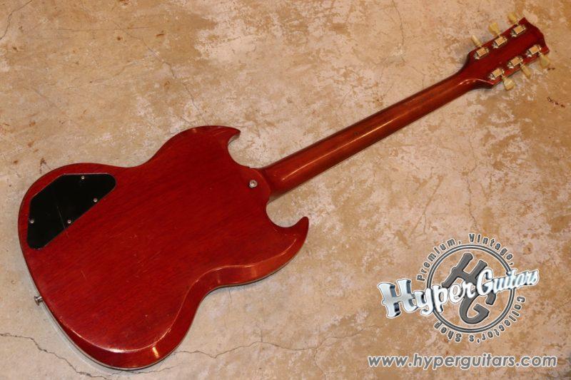 Gibson '61 Les Paul SG Standard