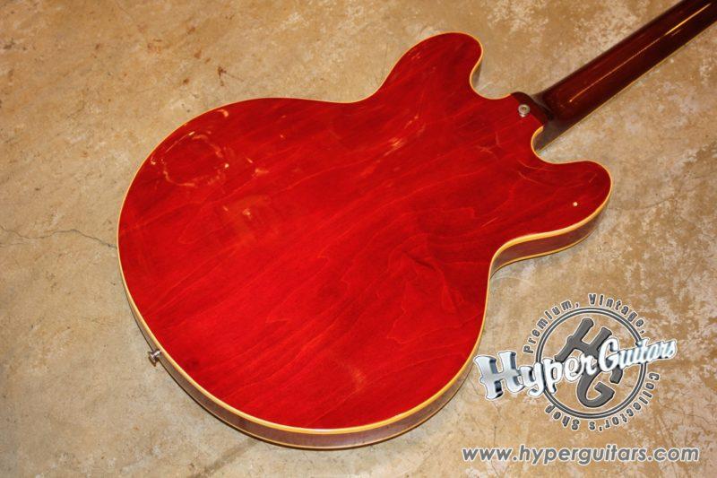 Gibson '63 ES-335TDC