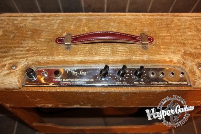 Fender '48 Pro Amp