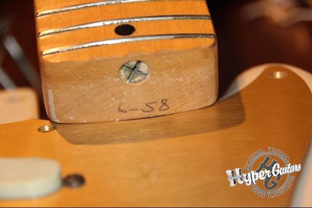 Fender '58 Musicmaster