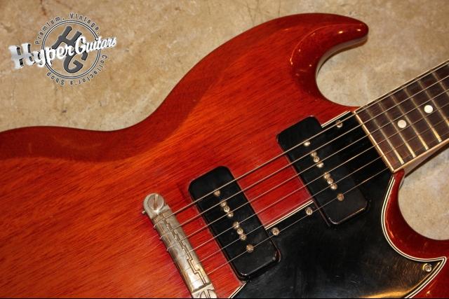Gibson '64 SG Special