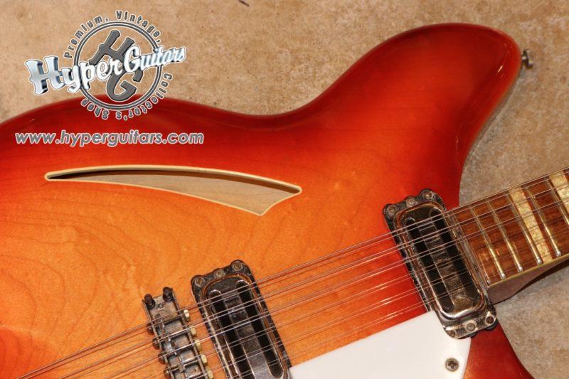 Rickenbacker '65 360/12