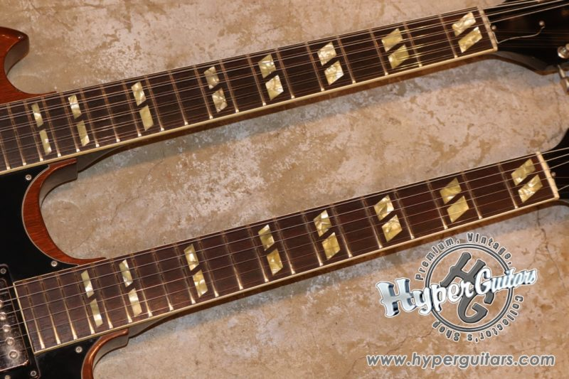 Gibson '78 EDS-1275 Double Neck