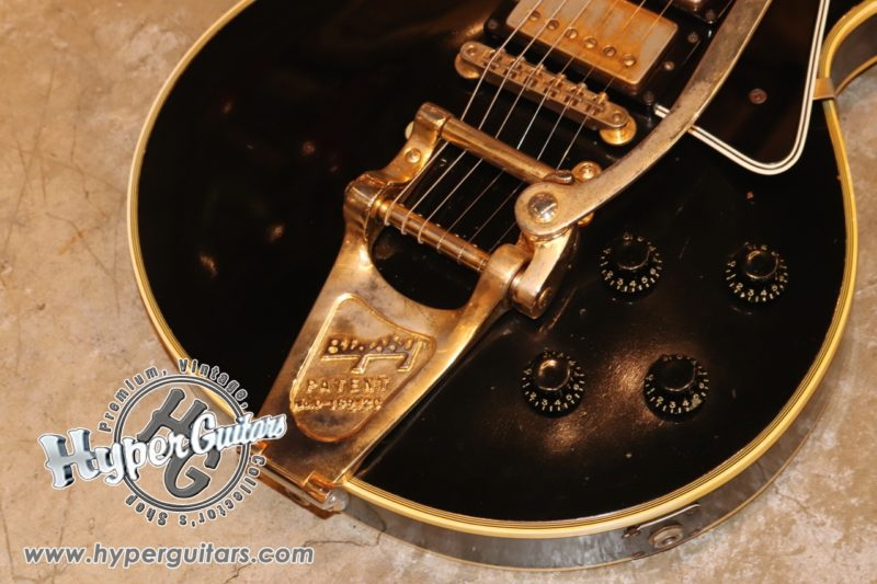 Gibson '59 Les Paul Custom