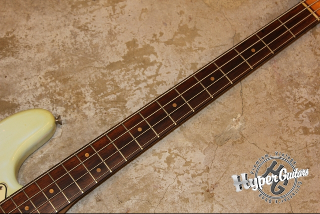 Fender '65 Precision Bass