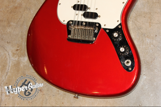 Fender '66 Electric XII