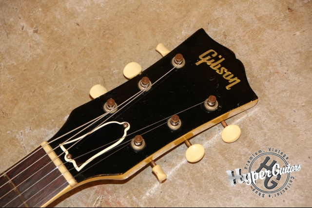 Gibson '60 Les Paul Special