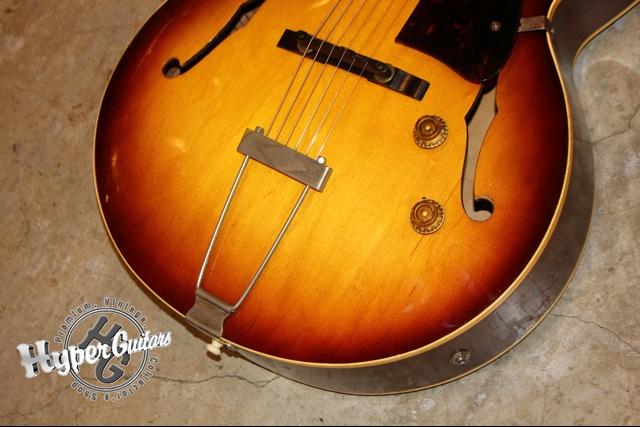 Gibson '58 ES-125