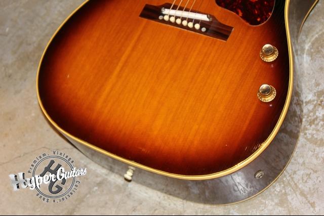 Gibson '64 J-160E
