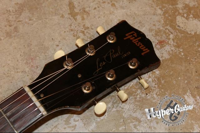 Gibson '56 Les Paul Jr.