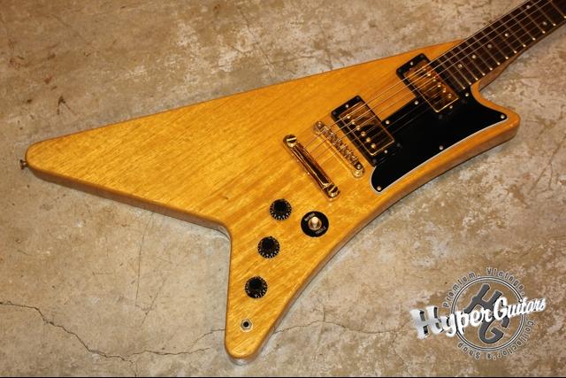Gibson '83 Moderne