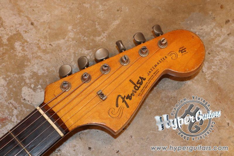 Fender '62 Jazzmaster
