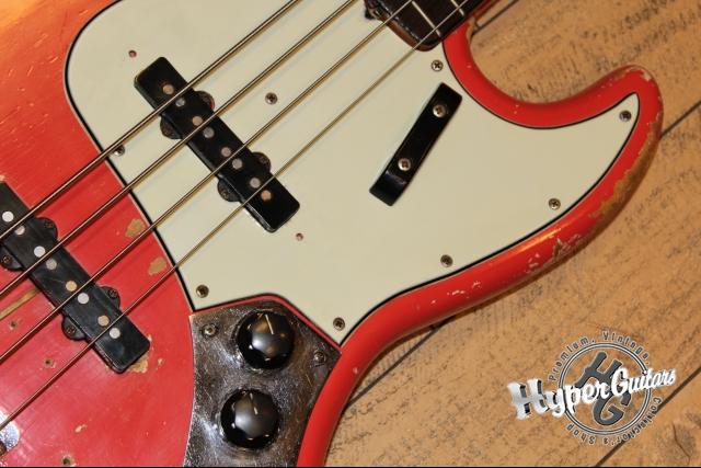 Fender '62 Jazz Bass