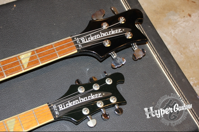 Rickenbacker '79 #4080