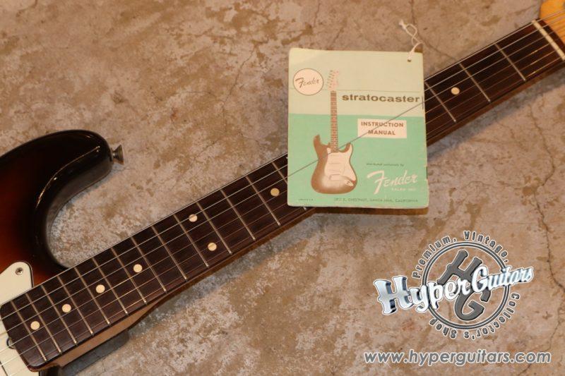 Fender '59 Stratocaster