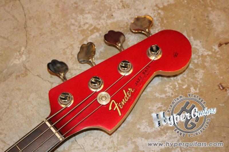 Fender '64 Jazz Bass