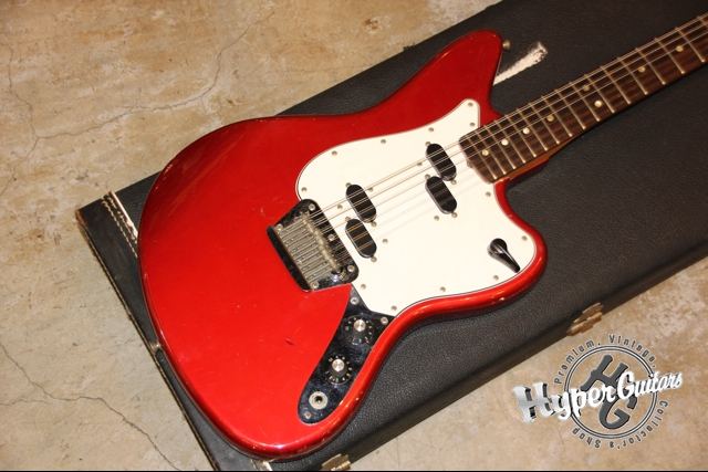 Fender '65 Electric XII