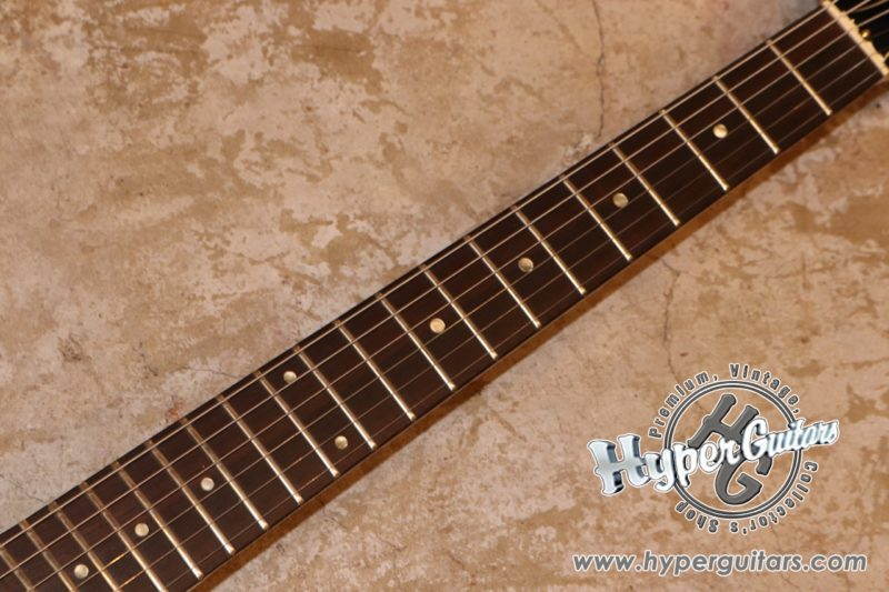 Gibson Custom Shop Edition '83 Explorer Korina