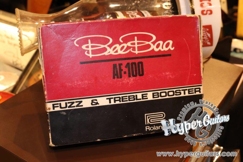 Roland 70's Bee Baa AF-100