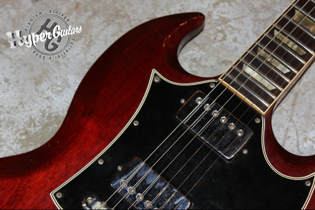 Gibson '67 SG Standard
