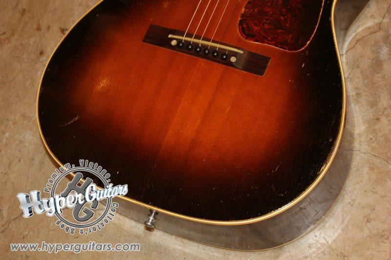Gibson '51 LG-2
