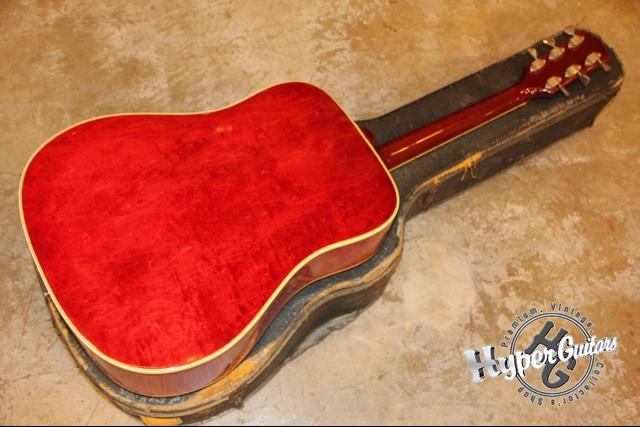 Gibson '63 Dove