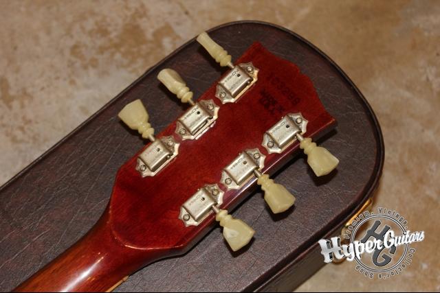 Gibson '73 ES-335TDC