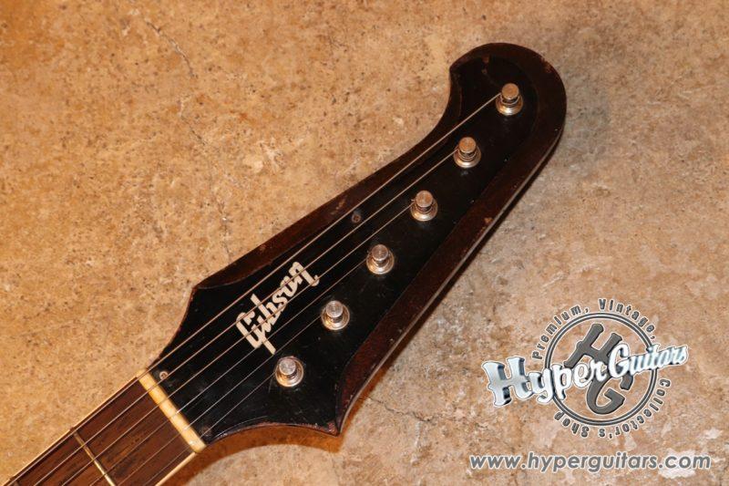 Gibson '64 Firebird V