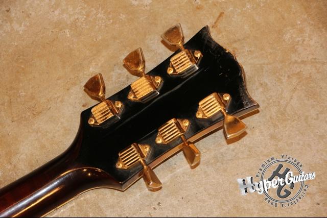Gibson '66 J-200