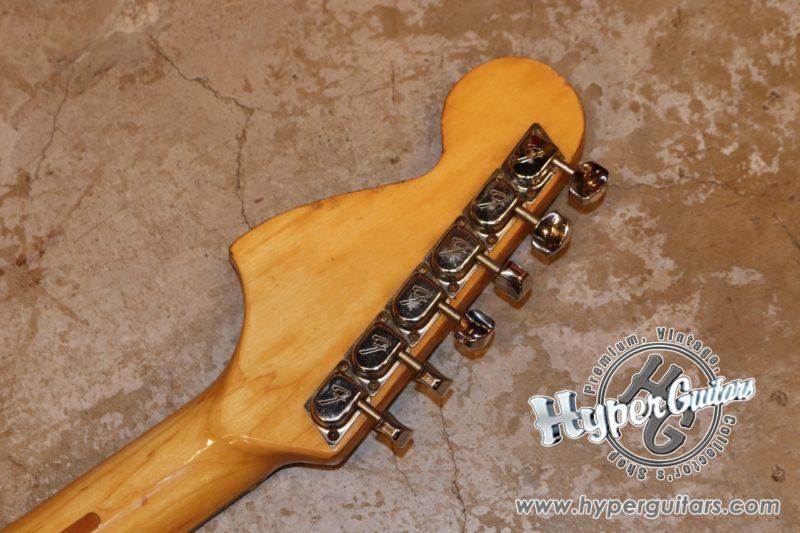 Fender '76 Stratocaster