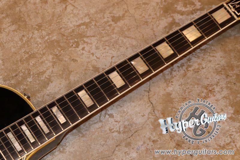 Gibson '59 Les Paul Custom